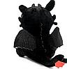 """Беззубик Мягкая игрушка 25 см мультик """"Как приручить дракона"""", фото 3"""