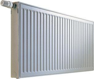 Радиаторы стальные панельные