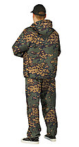 Костюм летний мужской из сорочечной ткани в Алматы, фото 2