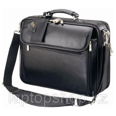 "Сумка для ноутбука Sumdex GLN-112 leather notebook bag, 15,2"""