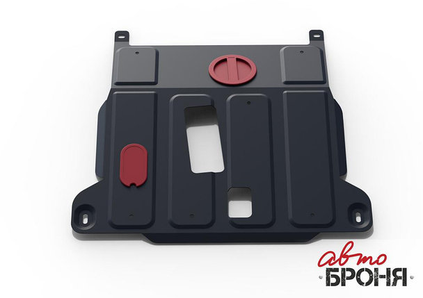 Защита картера + КПП, Chevrolet Cobalt, фото 2