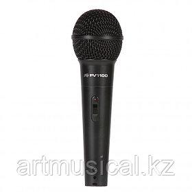 Динамический кардиоидный микрофон Peavey PVi 100 1/4