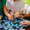 """Игра с фишками """"Шальные совы. Вижу слово!"""" VT8033-02, фото 3"""