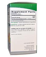 Nature's Answer, Ункария опушенная, 1350 мг, 90 растительных капсул, фото 2