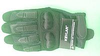 Мужские перчатки или варежки Безопасность Тактические защитные перчатки Kevlar