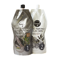 Bosnic Treatment Color Cream Крем-краска для волос