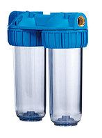 Полифосфатный фильтр, для защиты котлов от накипи BR10B3