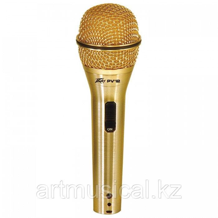 микрофон с кабелем Peavey PVi 2G 1/4
