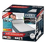 INTEX 64448 Кровать Supreme 152x236x86см, фото 3