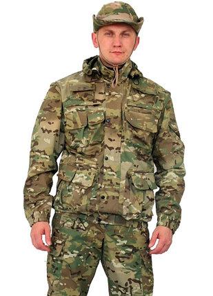 """Костюм летний камуфляжный """"Gerkon Commando Transform"""" в Алматы, фото 2"""