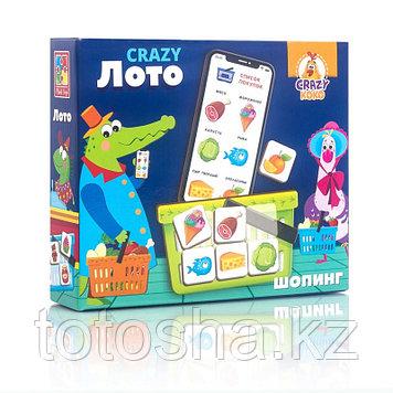 "Игра ""Лото""Crazy KOKO"