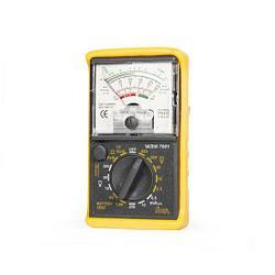 Контрольно - измерительные приборы
