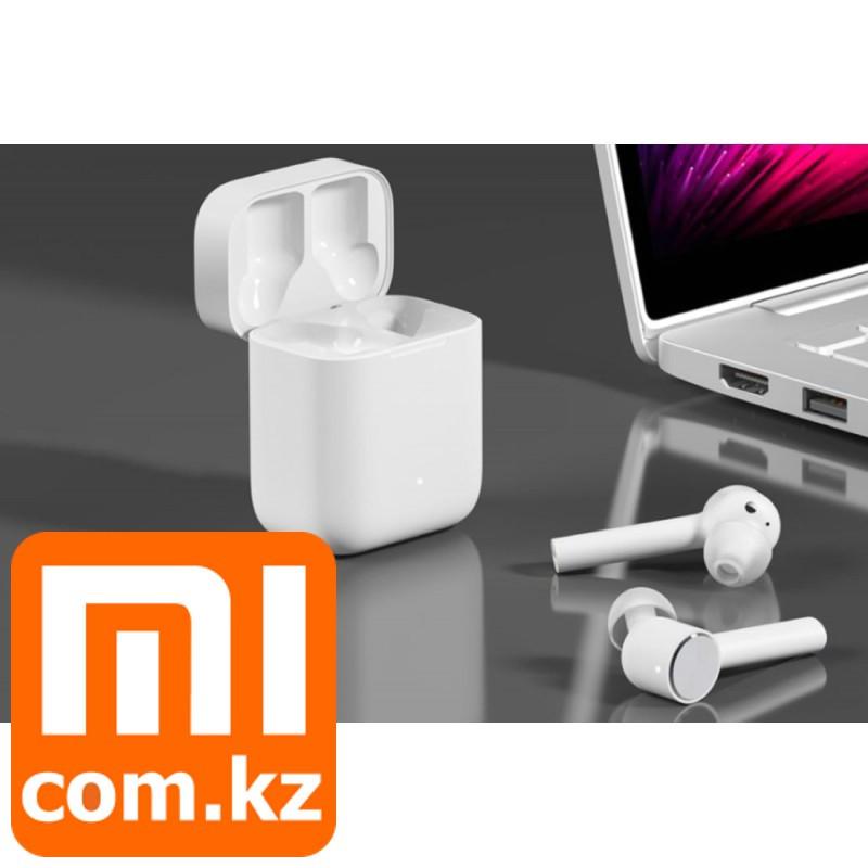 Беспроводные наушники Xiaomi Mi AirDots Pro, Mi True Wireless Earphones. Оригинал.