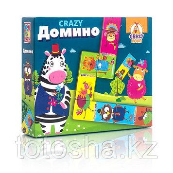 Игра «Домино». Crazy KOKO