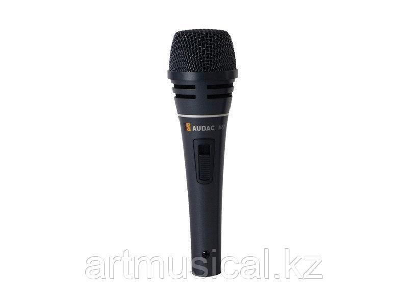 Микрофон Audac M87