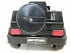Самый популярный электромобиль на гелевых колесах Гелендваген 4WD! Mercedes G55AMG! Машинка! Электрокар!, фото 2
