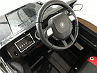 Самый популярный электромобиль на гелевых колесах Гелендваген 4WD! Mercedes G55AMG! Машинка! Электрокар!, фото 9