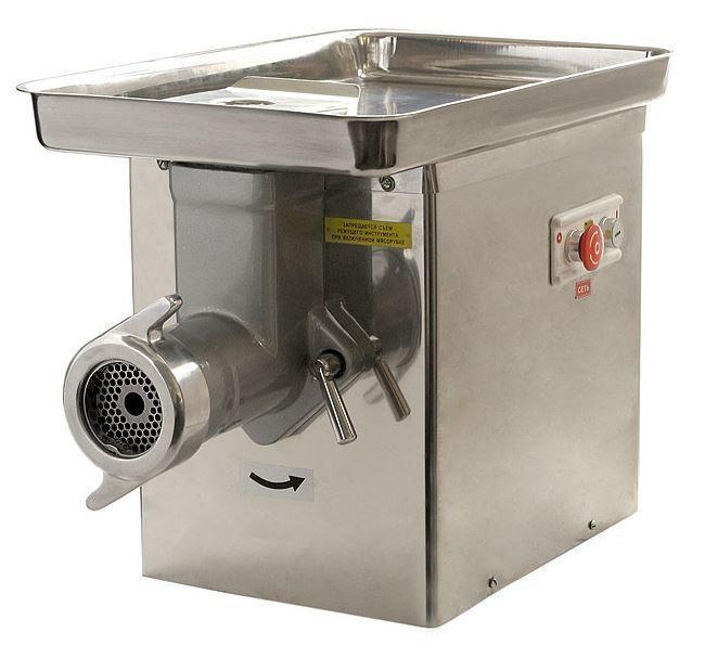 Мясорубка промышленная  МИМ-600