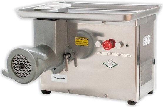 Мясорубка промышленная МИМ-600М