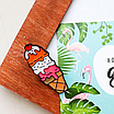 """Значок """"Мороженое"""", фото 2"""