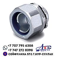 Муфта вводная для металлорукова 6 мм
