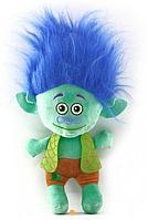 Тролль Цветан мягкая игрушка (из  мультфильма «Тролли».)