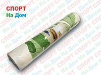 Коврик для фитнеса белый (Габариты: 170х60х0,3 см)