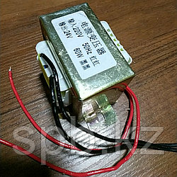 Трансформатор понижающий 220В-24В-70Вт
