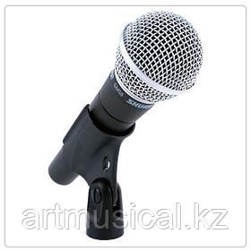 Микрофон Shure SM58SEE
