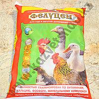 Кормовая добавка Фелуцен для птиц 1 кг