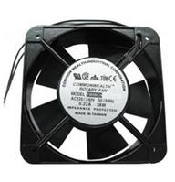Осевой вентилятор 150х150x50мм 38Вт