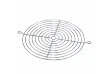Защитная решетка для вентилятора 172х151х51мм