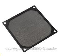 Антипылевой фильтр для вентилятора размером 120x120мм
