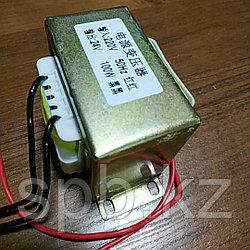 Трансформатор понижающий 220В-24В-100Вт