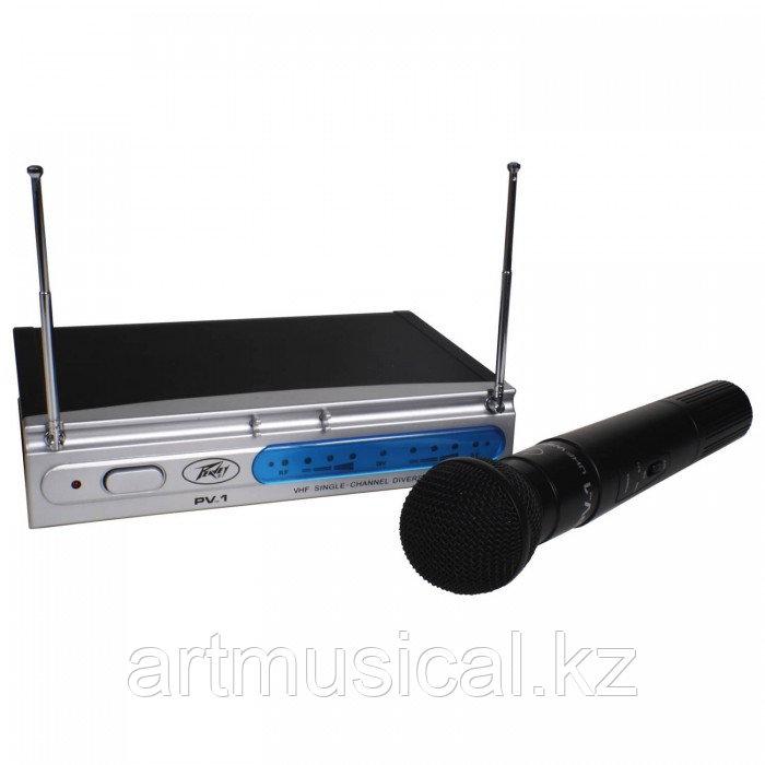 Микрофон Peavey PV-1