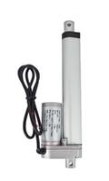 Актуатор 500 мм 12 V 100 кг 5 мм/сек ip54