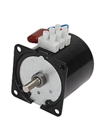 Мотор-редуктор 60KTYZ AC 220V 14W 2,5 r/min