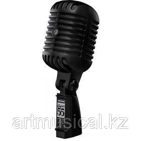 Микрофон Shure Super 55 Deluxe Pitch Black Edition