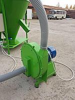Комбикормовый минизавод от 500 до 4000 кг/час
