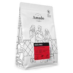 Коста-Рика Кофе в зернах 200г