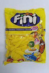"Жевательный мармелад ""Банан в сахаре"" FINI Испания 1кг"