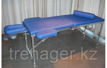 Складной массажный стол COMPACT (51 CM)