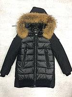 Шикарные зимние куртки  SUBERBYBER для девочек