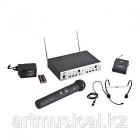 Радиосистема Peavey PV 16DR CHANNEL UHF DUAL RECEIVER-HH-HH