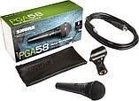 Микрофон Shure PGA58-QTR-E, фото 2