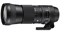 Объектив Sigma 150-600mm f/5-6.3 DG OS HSM Contemporary for Canon