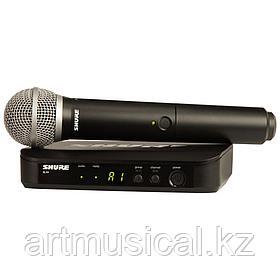 Микрофон Shure BLX24E/PG58-K14