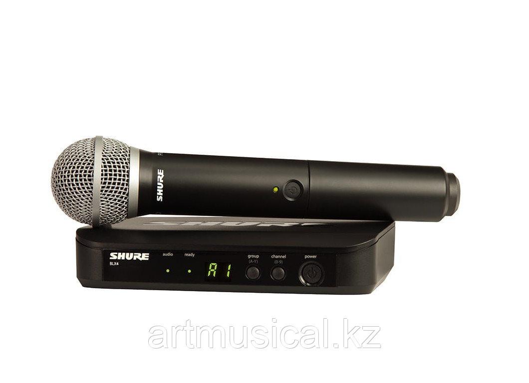 Радиосистема Shure BLX24E/PG58-H8E