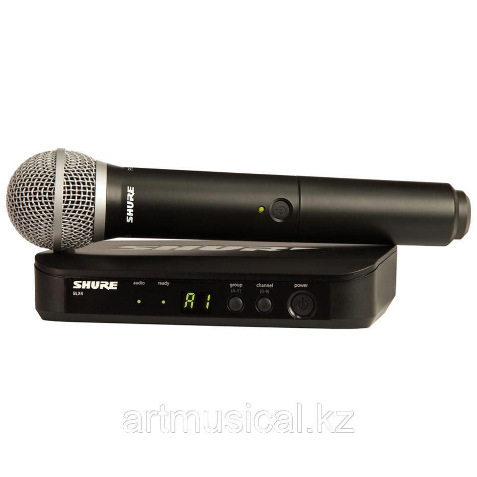 Микрофон Shure BLX24E/PG58-H8E