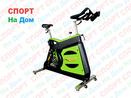 Велотренажер Spine Bike ZX 804 до 130 кг, фото 2